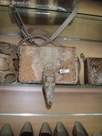 Крокодильчик, Крокодильчик.. не ходил б, ты в магазинчик...