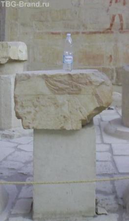Памятник Воде