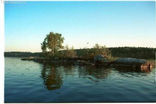 остров Чаек
