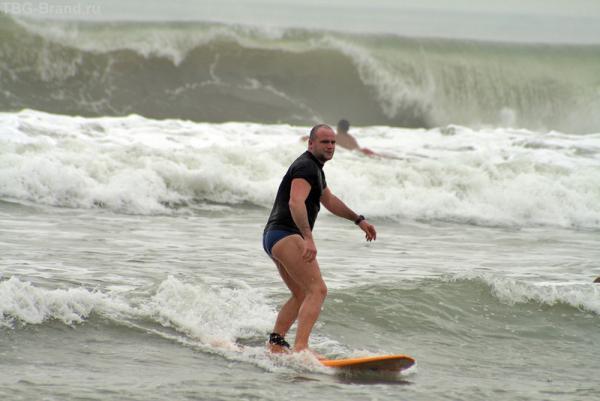 еще серфинг