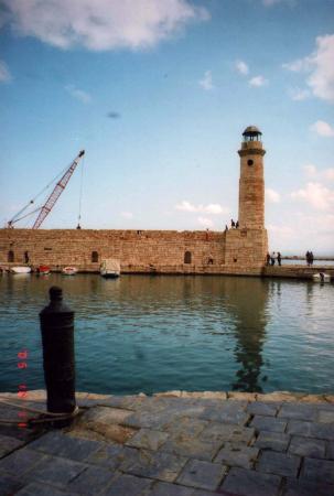Венецианский маяк