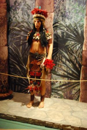 ацтекский орел