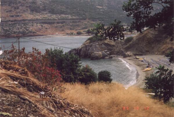 краски Крита