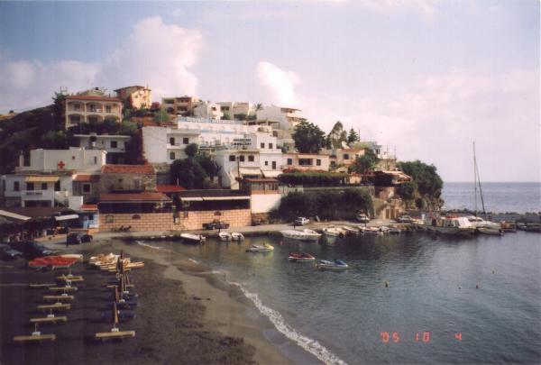 красоты Крита