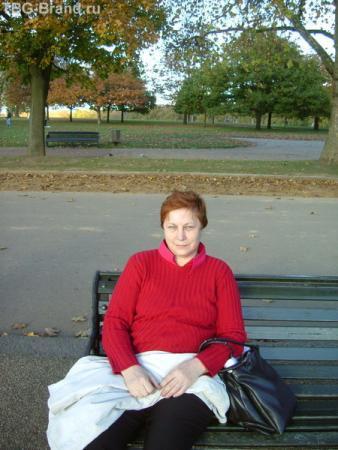 В Гайд-парке