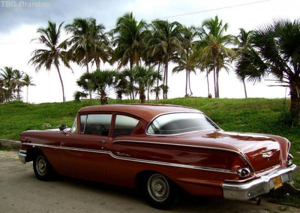 Гаванские авто-1