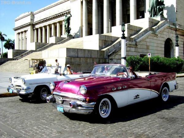 Гаванские авто-2