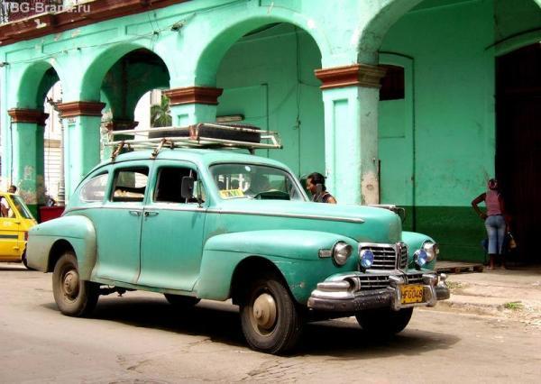 Гаванские авто-3