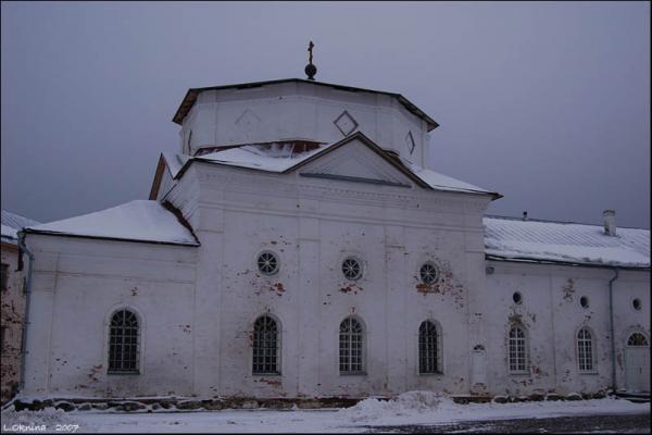 Филипповская церковь
