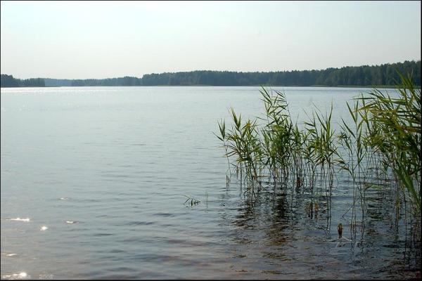 """озеро (""""тело"""")"""