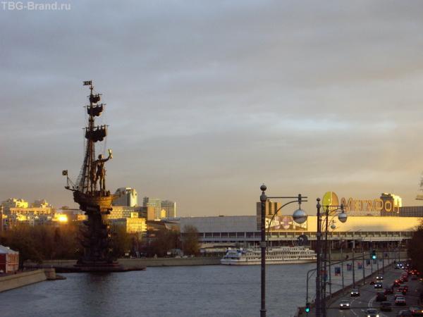Москву и москвичей испортил не только квартирный вопрос.
