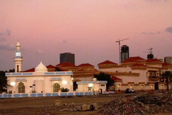 маленькая мечеть