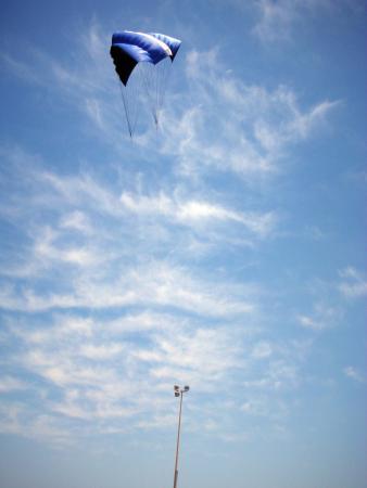 синее небо Эссуэйры