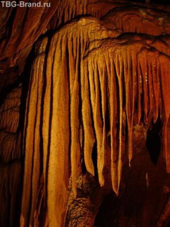 Пещера Бередине.