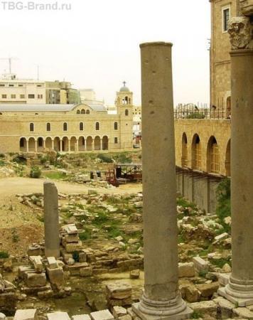 архитектура древности во вдорике юрфака