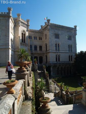 Castello Miramare