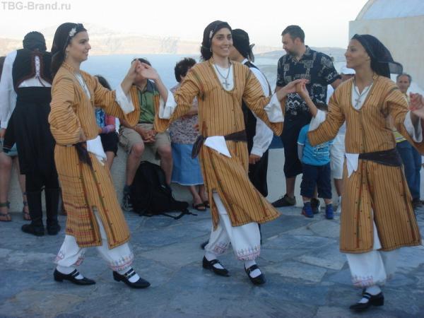 ...и гречанки