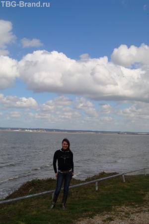 Воды Нормандии