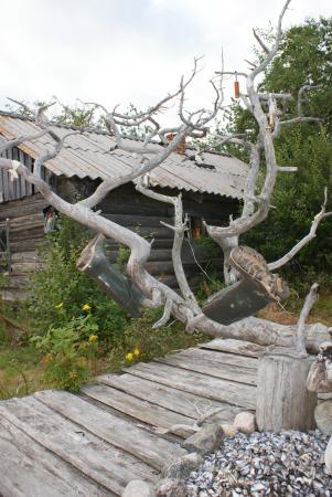 Остров Борщево