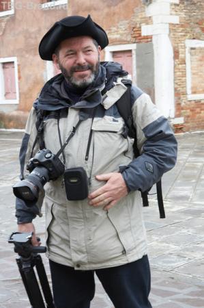 Фотограф-пират
