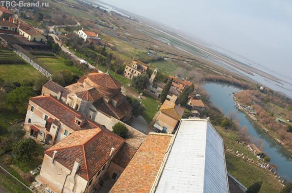 Остров Торчелло - колыбель Венеции