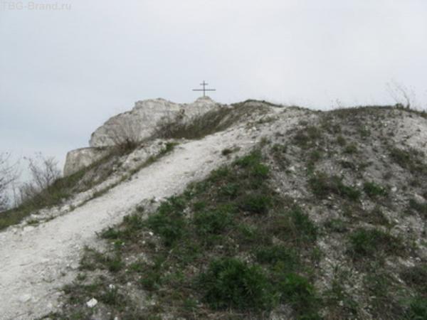 Гора Шатрище