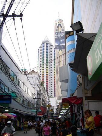 Самый популярный среди туристов отель с обзорной площадкой Bayok skye