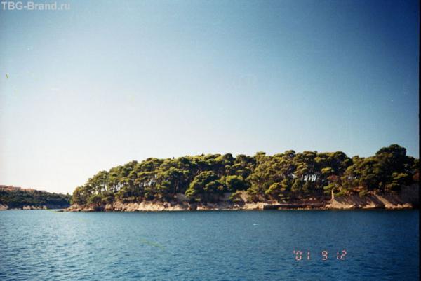 Остров за 2 млн.долларов