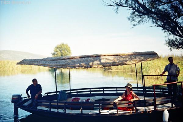 Путешествие по рекам Хорватии