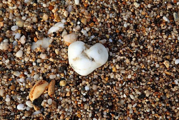 пляж на острове Милос-1