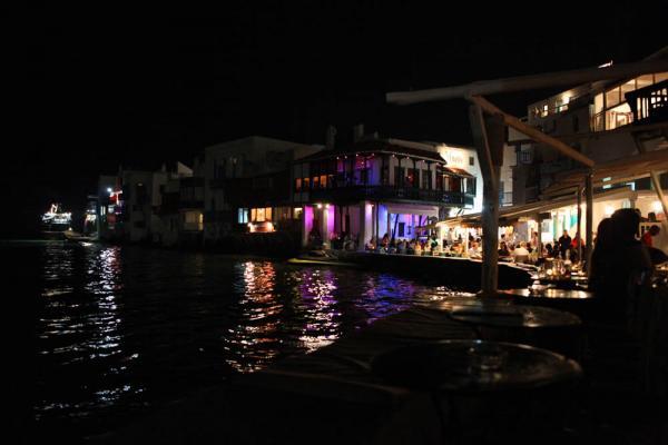 греческая венеция - остров Миконос-5
