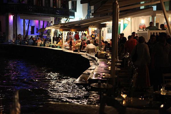 греческая венеция - остров Миконос-4