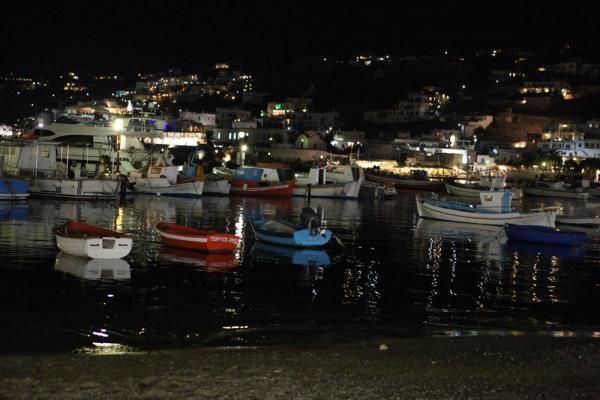 греческая венеция - остров Миконос-3