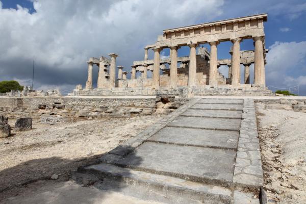 храм Афеи