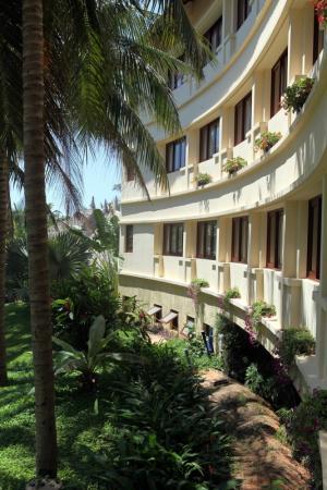 отель Терракота - 4 звезды