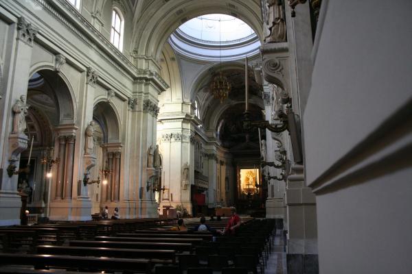 Палермо, Кафедральный собор