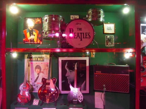 The Cavern pub