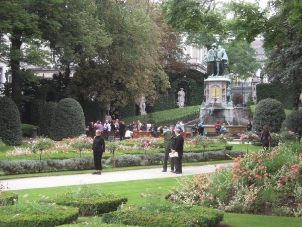 Площадь Пти-Саблон