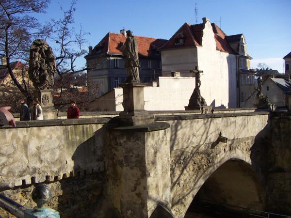 Мосты...мосты...Вроцлава