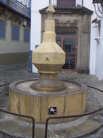 Улицы старой Каталонии