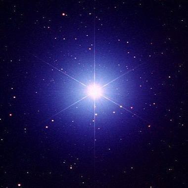 Звезда, какой мы ее видим...