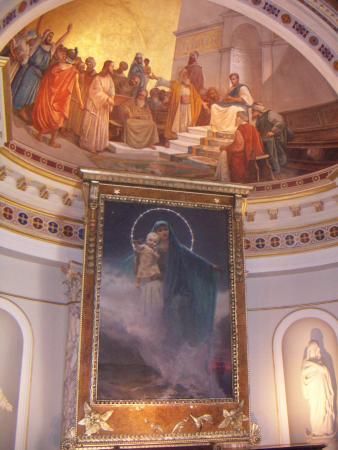 Католическая часовня