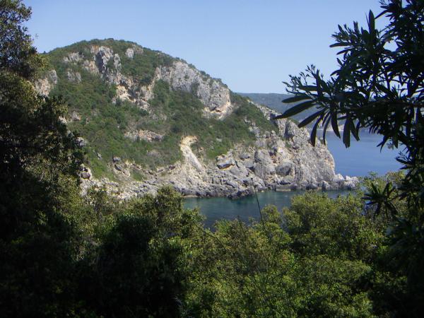 Бухта и залив