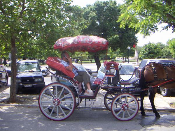 КЕРКИРА.Современный турист, или ....