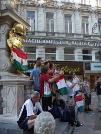 Итальянцы не забывают и про Италию