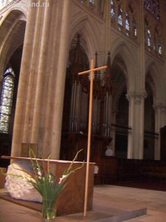 ТУР. Кафедральный собор
