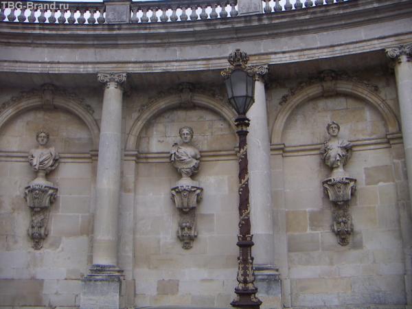 элемент арки и ворот