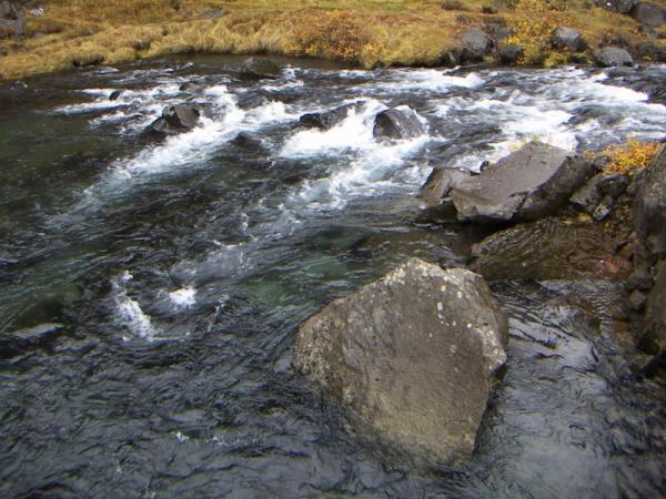 Водные потоки