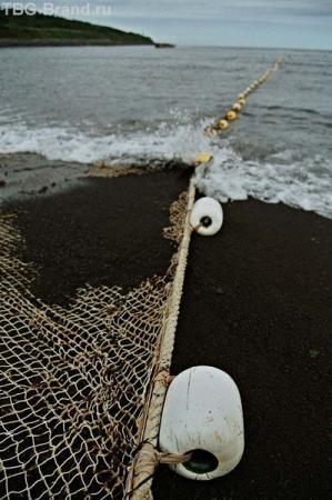 Океаническая рыбалка