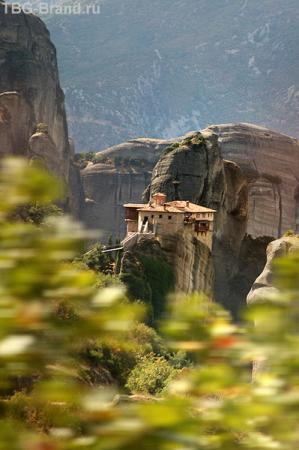 Монастырь Святой Троицы.